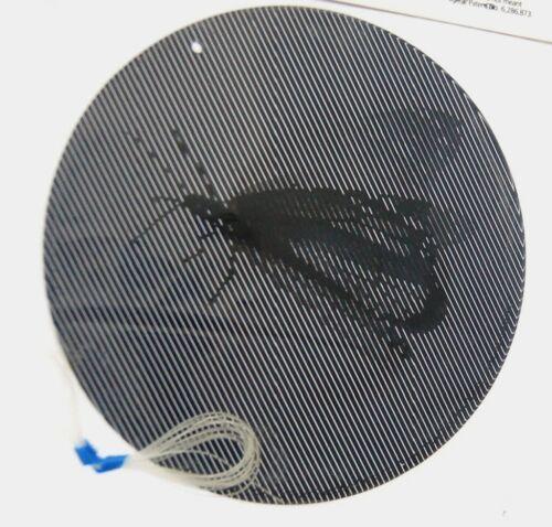 Eye Think Ink C505 CineSpinner Animated Suncatcher Butterfly Color Black