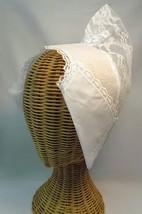 Volendam Hat - Girls / Ladies Size Large - Dutch Costume Hat (M519.04) - €7,92 EUR