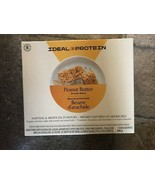 Ideal Protein Peanut butter bars 7 bars 15g protein per bar - $34.99