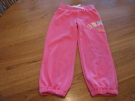 Puma girls active Capri pants M medium youth Carmine PGS17353 NWT^^ - $23.86