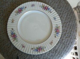 Lenox salad plate (Pavlova) 3 available - $9.16