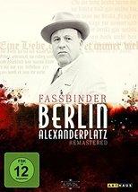 FASSBINDER BERLIN ALEXANDERPLATZ / REMASTERED [DVD] image 1