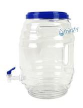 3 Gallon Water Bottle Horchata Dispenser Faucet Barrel Canteen Jug Spigo... - $26.17
