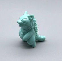 Max Toy Pale Blue-Green Micro Negora - Rare Color image 3