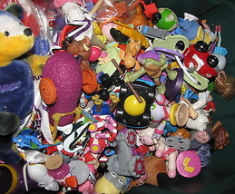 whs lots of 30 pounds of small toys car plastic... - $59.40
