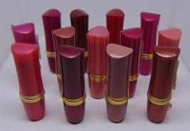 BOURJOIS POUR LA VIE Plumping Lipstick 0.1oz./ 3g Choose Shade - $10.96