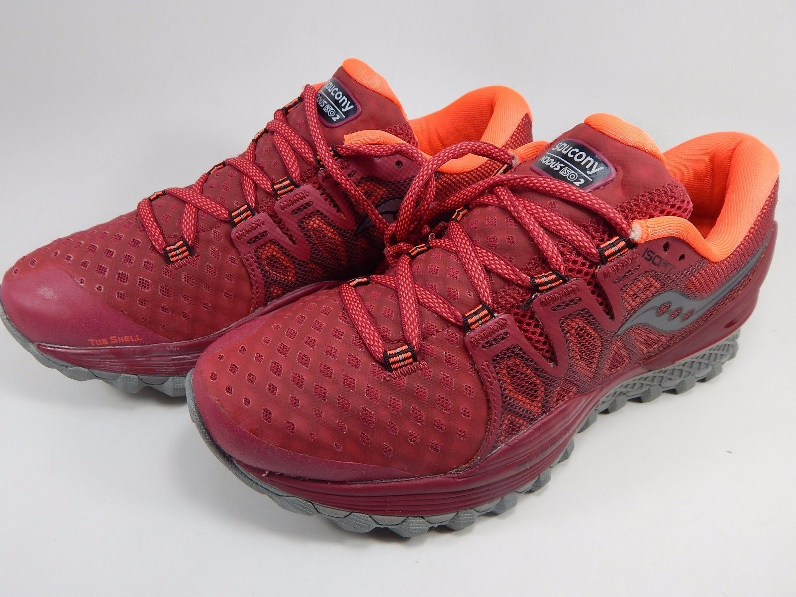 ca94c3b2 Saucony Xodus ISO 2 Women's Running Shoes and 50 similar items