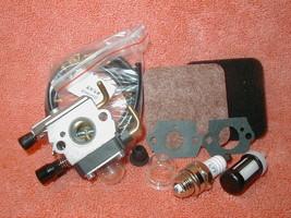 Carburetor For STIHL HS75 HS80 HS85 FS85 FS75 FS80 KM85 Air Filter Tune ... - $12.83