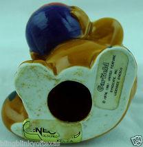 Garfield Cat Ceramic Figurine Enesco 1981 image 5