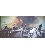 Pearl Jam's GIGATON 24x12 Promo Poster, new - $24.95