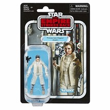 Star Wars | TVC | Princess Leia Organa Hoth | 3.75 Inch | Action Figure - $26.95