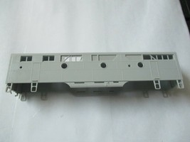 Highliners Stock #2007 F7 B-Unit Kit with Screens and all Parts HO Scale image 1
