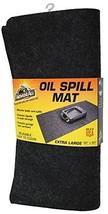 Armor All AAOSM3060C Spill, Premium Absorbent Mat – Reusable – Oil Pad C... - $26.38