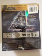 Fantastic 4 Target Exclusive Blu-ray Digibook image 2