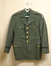 Vietnam War, USA Army Dress Jacket, Japan Division Military Memorabilia USA coat - $34.99
