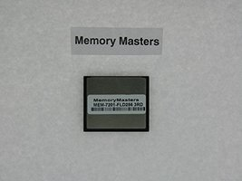 MEM-7201-FLD256 256MB Compact Flash Memory for Cisco 7200 Router.(MemoryMasters) - $34.03