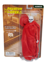 NEW SEALED 2021 Mego Phantom of the Opera Masque of the Red Death Action... - $24.74