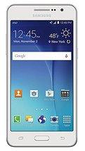 Samsung Galaxy Grand Prime Smartphone - Unlocked - White - $78.95
