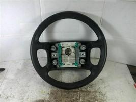 A4 AUDI 1997 4-Spoke Steering Wheel 10799 - $68.81