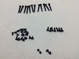 Toshiba Satellite A135-S159 Laptop Screw Set As Pictured - $8.88