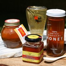 A World of Honey Collection (28 ounce) - $58.99