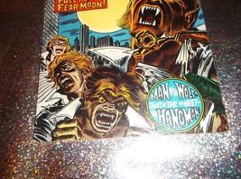 WEREWOLF BY NIGHT 11 & 12 * Full Storyline * VF & VG/FN * 1973 * vs. HAN... - $25.00
