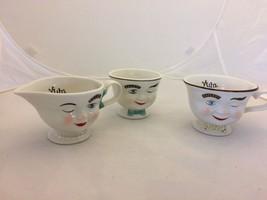 """3 """"YUM"""" Winking Bailey's Irish Cream Tea/Coffee... - $49.49"""