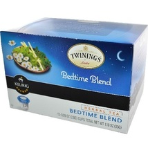 Twinings Herbal Bedtime Blend Tea (6x20 Bag) - $32.99