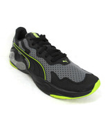PUMA Cell Magma Men's Black/green Training Shoes #19312509 - $47.02+