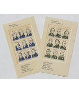 Ameripex 86, Presidents of the U.S., Internatio... - $12.50