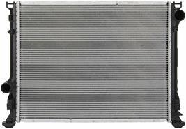 RADIATOR CH3010358 FOR 09-19 CHRYSLER 300 DODGE CHALLENGER CHARGER V6 V8 image 3