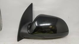 2006-2009 Pontiac Torrent Driver Left Side View Power Door Mirror Black 58200 - $94.15
