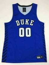 Nike Duke Blue Devils Hyperelite Playmaker Basketball Jersey Men's M Blue AV2071 - $49.49