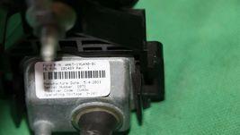 2010-12 Lincoln MKZ Rear Backup Reverse Trunk Camera White Trim w/ Emblem image 7
