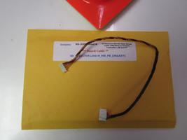 Insignia NS-32D220NA18 TP.MS3553T.PB796 Main Board Cable [IR&KEY] to Keypad  - $14.95