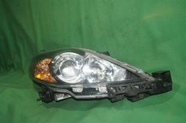 06-07 Mazda 5 Mazda5 HID Xenon Headlight Head Light Lamp Passenger Right RH image 3