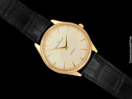 JAEGER-LECOULTRE Master Control Ultra Thin 41mm Mens Watch, 18K Rose Gol... - $8,325.10