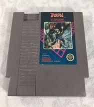 Trojan NES Nintendo Entertainment System 1987 Video Game Cartridge Only - $8.99