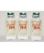 Bath & Body Works Forever Red 24 Hour Moisture Body Lotion 8 fl. Oz Quan... - $31.86