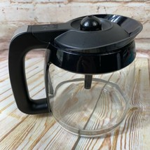 Ninja Coffee Maker Replacement Part 12 Cup Glass Carafe Pot CE200  - $29.69