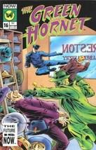The Green Hornet Comic Book Vol. 2 #16 NOW 1992 NEAR MINT NEW UNREAD - $2.99