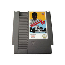 Michael Andretti's World Grand Prix (Nintendo Entertainment System, 1990) - $4.94