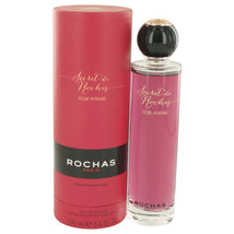 Secret De Rochas Rose Intense Eau De Parfum Spray 3.3 Oz For Women  - $40.79