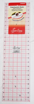 Sew Easy 24 x 6.5 Patchwork Quilt Ruler NL4188 - $16.88
