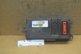 97-98 Ford F-150 Multifunction Control Unit F85B14B205MA Module 309-18b3 - $59.99