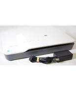 HP ScanJet G3110 4800 x 9600 dpi Flatbed Photo Scanner (L2698A) w/ A/C A... - $37.99