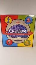 2002 Cranium Board Game - $9.49