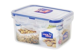 LOCK & N AND LOCK Food containers box storage Classic HPL807 470mL - $7.69