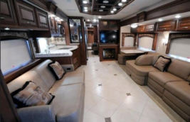 2011 Entegra Anthem 42RBQ Coach For Sale In Platte City, MO 64079 image 8