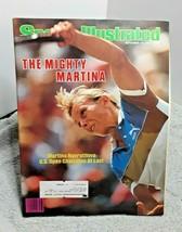 Sports Illustrated September 19 1983 Martina Navratilova US Open Champion - $5.89